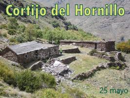2ª ruta al Cortijo del Hornillo