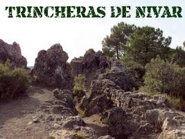 Nívar tricnheras de la Sierra de la Yedra