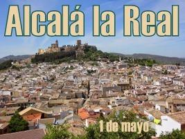 Ruta circular por Alcalá la Real y visita al castillo de la Mota