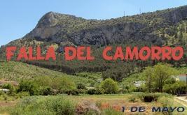 Falla del Camorro, Cueva de Belda, Pantano de Iznajar y Cuevas de San Marcos