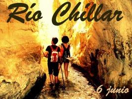 Río Chíllar