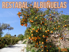 Restabal-Saleres-Albuñuelas