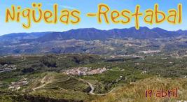 Niguelas-Melegís-Restabal