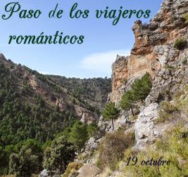 Paso de los viajeros románticos.Güejar sierra