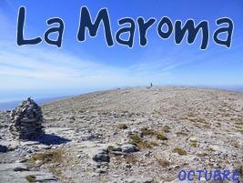 Subida a La Maroma