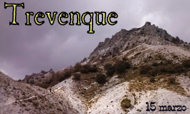 2ª ruta al Trevenque