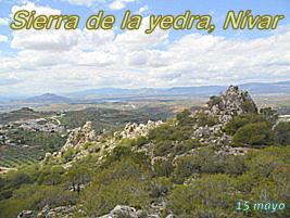 De Güejar-Sierra a Cenes